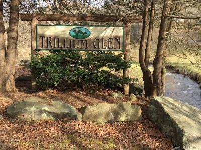 Residential Lots & Land For Sale: Lot 19 Trillium Lane