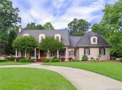 Spencer Single Family Home For Sale: 1 Stuart Drive