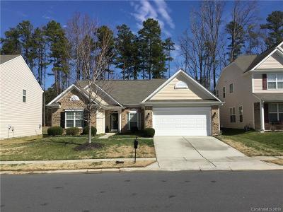 Charlotte NC Single Family Home Under Contract-Show: $220,000
