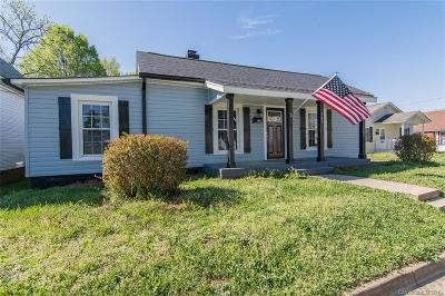 Mooresville Single Family Home For Sale: 543 Church Street