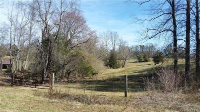 Statesville Residential Lots & Land For Sale: Aycock Road