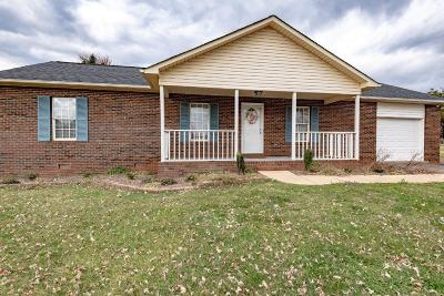 Catawba County Single Family Home For Sale: 5071 Gateway Drive