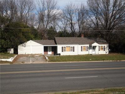 Monroe Multi Family Home For Sale: 205 E Phifer Street