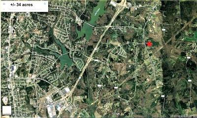 Concord Residential Lots & Land For Sale: Old Salisbury Concord Road