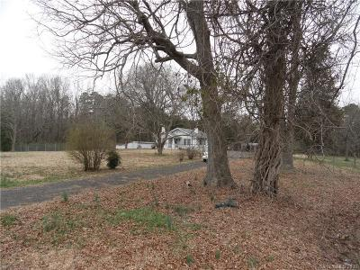 Gaston County Residential Lots & Land For Sale: 3617 New Hope Road S