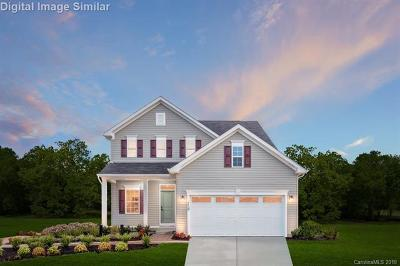 Single Family Home For Sale: 406 Speartip Lane #406