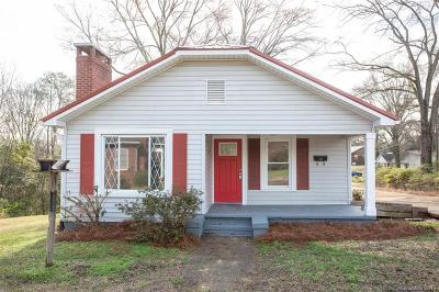 Concord Single Family Home Under Contract-Show: 198 May Street