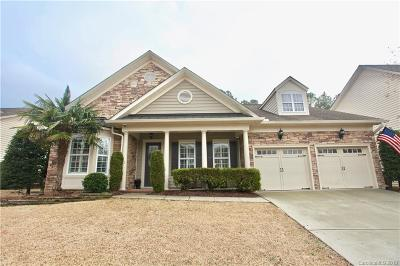 Waxhaw Single Family Home Under Contract-Show: 3311 Collaroy Road