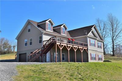 Marshall NC Single Family Home For Sale: $999,990