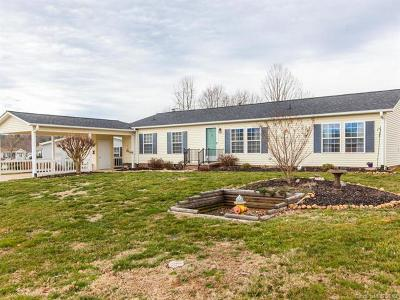 Henderson County Single Family Home For Sale: 449 Riverwind Drive
