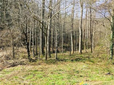 Buncombe County, Haywood County, Henderson County, Madison County Residential Lots & Land For Sale: Harris Ridge Road