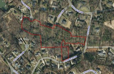 Catawba County Residential Lots & Land For Sale: 526 19th Ave Drive NW