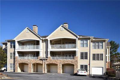 Haywood County Condo/Townhouse For Sale: 103 Glenview Lane #5049