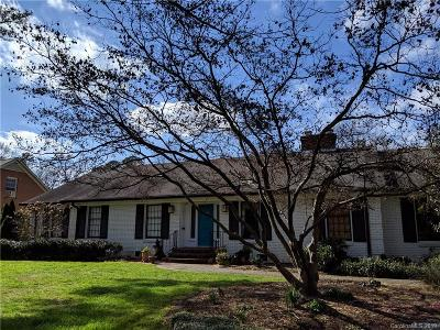 Charlotte Single Family Home For Sale: 1456 Sterling Road