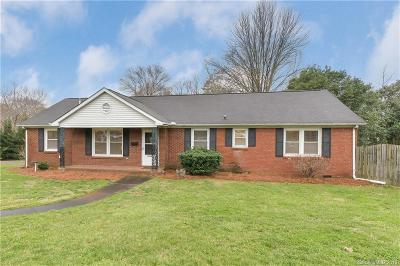 Single Family Home For Sale: 5200 Londonderry Road