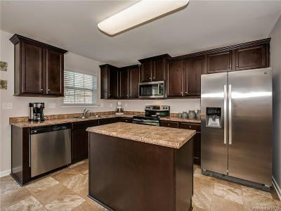 Midland Single Family Home Under Contract-Show: 4145 Granite Street