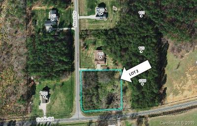 Statesville Residential Lots & Land For Sale: 106 Atwell Drive #2