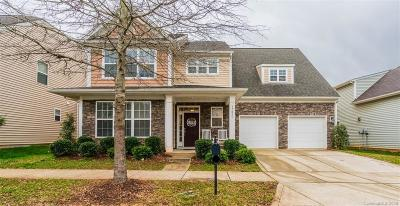 Huntersville Single Family Home For Sale: 17231 Caldwell Track Drive
