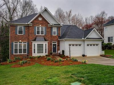 Canterbury Place, Hembstead, Providence Plantation Single Family Home For Sale: 2707 Cotton Planter Lane