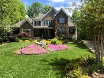 Waxhaw Single Family Home For Sale: 8508 Broxburn Lane