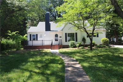 Mount Holly Single Family Home For Sale: 219 W Glendale Avenue