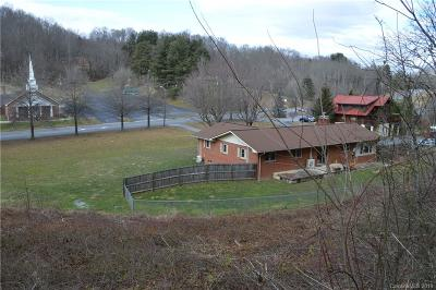 Haywood County Commercial For Sale: 1460 Russ Avenue