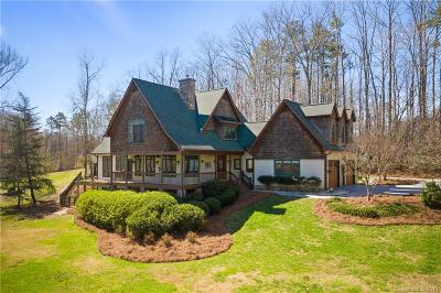 Weddington Single Family Home For Sale: 6262 Greystone Drive
