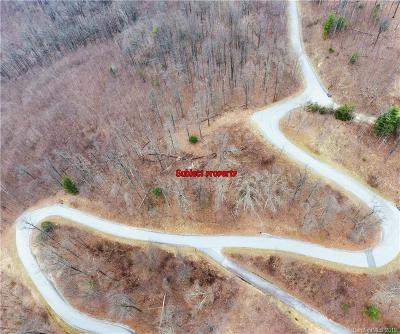 Henderson County Residential Lots & Land For Sale: Hidden Rock Way