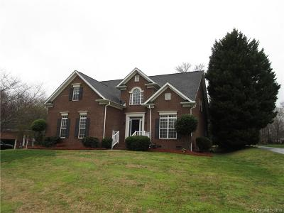 Union County Single Family Home For Sale: 5395 Shannamara Drive