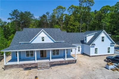 Single Family Home For Sale: 12420 Treasure Cove