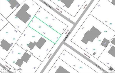 Residential Lots & Land For Sale: 508 Westbury Road