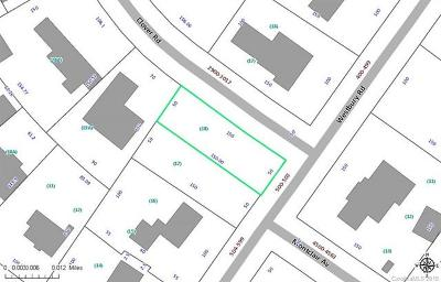 Residential Lots & Land For Sale: 504 Westbury Road