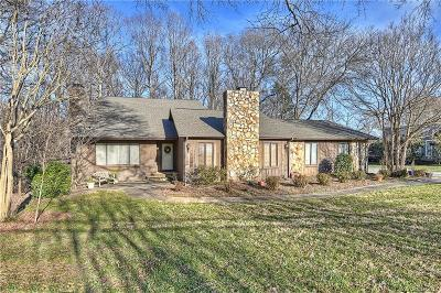 Single Family Home Under Contract-Show: 8133 Strawberry Lane