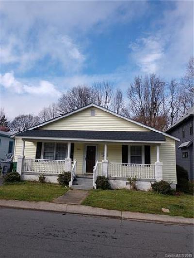Single Family Home For Sale: 3101 N Alexander Street