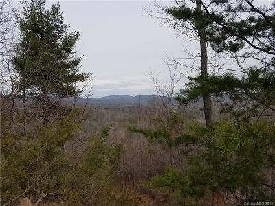 Residential Lots & Land For Sale: Mount Gilead Church Road