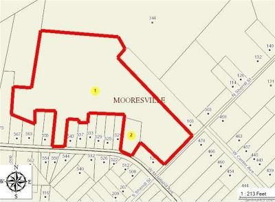 Residential Lots & Land For Sale: McLelland Avenue