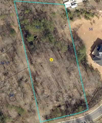 Troutman Residential Lots & Land For Sale: Lot 55 Winding Forest Drive #55