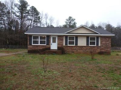 Stanley Single Family Home Under Contract-Show: 1228 Brookwood Drive