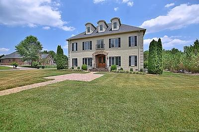 Single Family Home For Sale: 728 Mountain Laurel Way