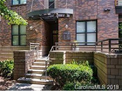First Ward Condo/Townhouse For Sale: 716 N Davidson Street #3