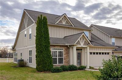 Henderson County Condo/Townhouse For Sale: 82 Windstone Drive