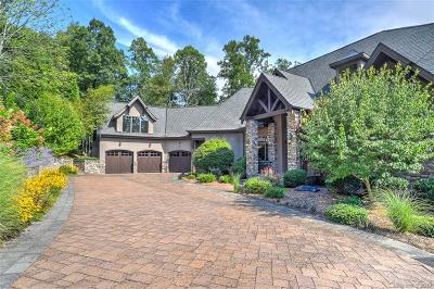 Arden NC Single Family Home For Sale: $3,850,000