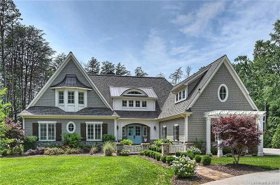 Mooresville Single Family Home For Sale: 104 Woods Hole Court