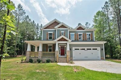 Statesville Single Family Home For Sale: 161 Atwell Drive #29
