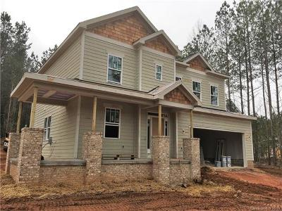 Statesville Single Family Home For Sale: 1207 Eufola Road #1