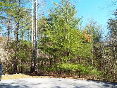 Henderson County Residential Lots & Land For Sale: 67 Sky Vista Lane