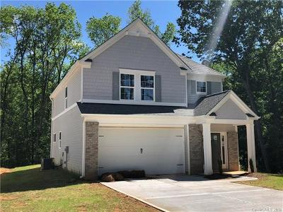 Charlotte NC Single Family Home For Sale: $279,900