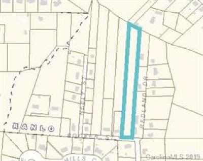 Residential Lots & Land For Sale: 2702 Booker Street