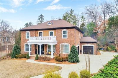 Riverpointe Single Family Home For Sale: 15820 Riverdowns Court
