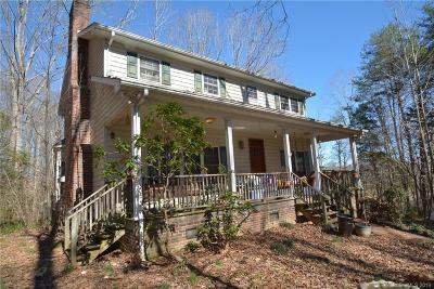 Cleveland Single Family Home For Sale: 130 Resource Drive